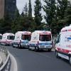 Sağlık Bakanlığı 3 Bin Ambulans Şoförü Alımı