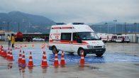 Ambulans Şöförü Nasıl Olunur ?