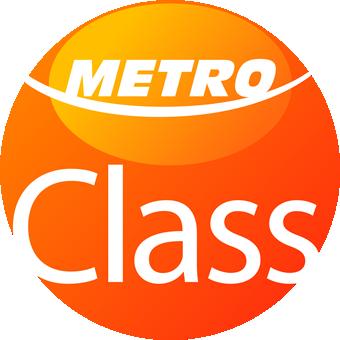 metroCLASSS