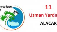 Orman ve Su Ä°ÅŸleri Bakanlığı Uzman Yardımcısı Alım Ä°lanı – BaÅŸvuru Åžartları