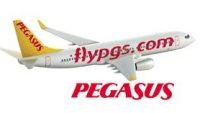 Pegasus İş İlanları – İş Başvuruları